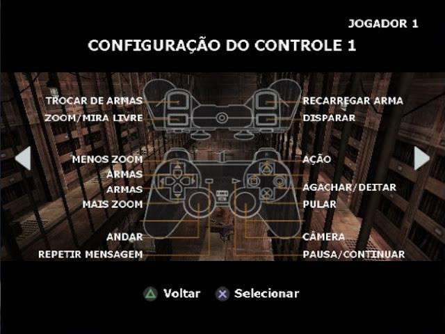 Patch Tradução Português Brasileiro