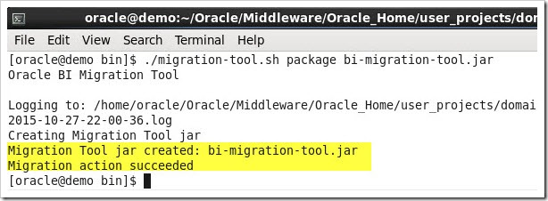 Migrating from OBIEE 11g to 12c Part 1 | Data Warehouse