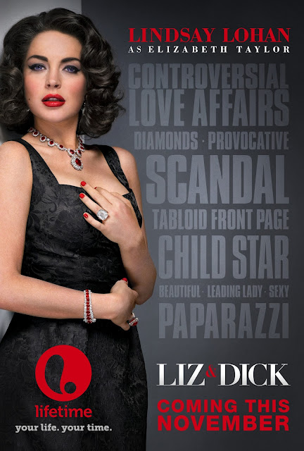 liz and dick estreno lifetime