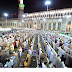 Over 4 million attend Khatm Al-Qur'an in Grand Mosque and Prophet Mosque
