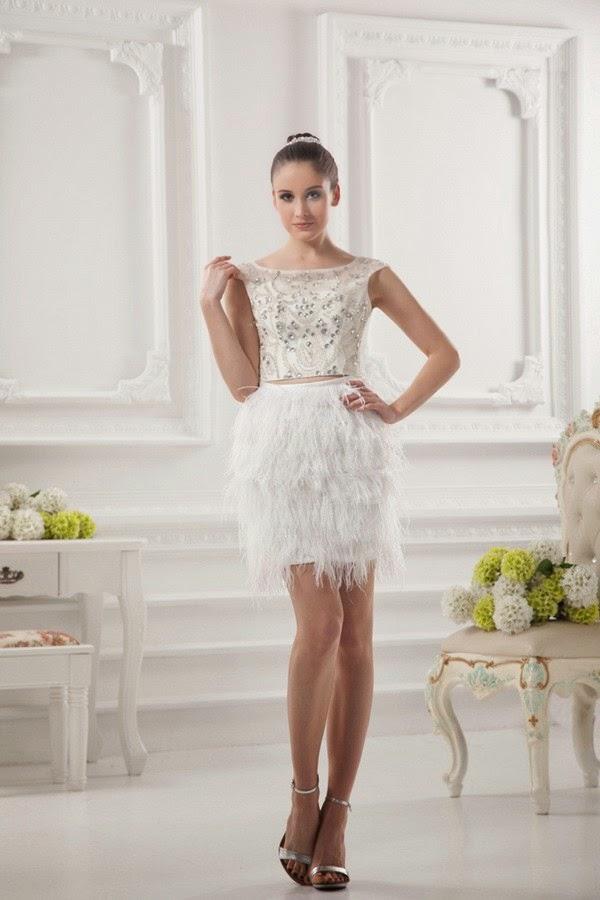 Prom Evening Dress