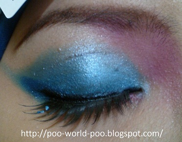 Phu's World ^^: Makeupnista Challenge: Circus