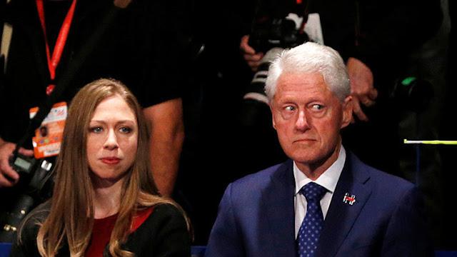 Exdirectora de la Fundación Clinton pudo haberse suicidado por estrés provocado por Bill Clinton