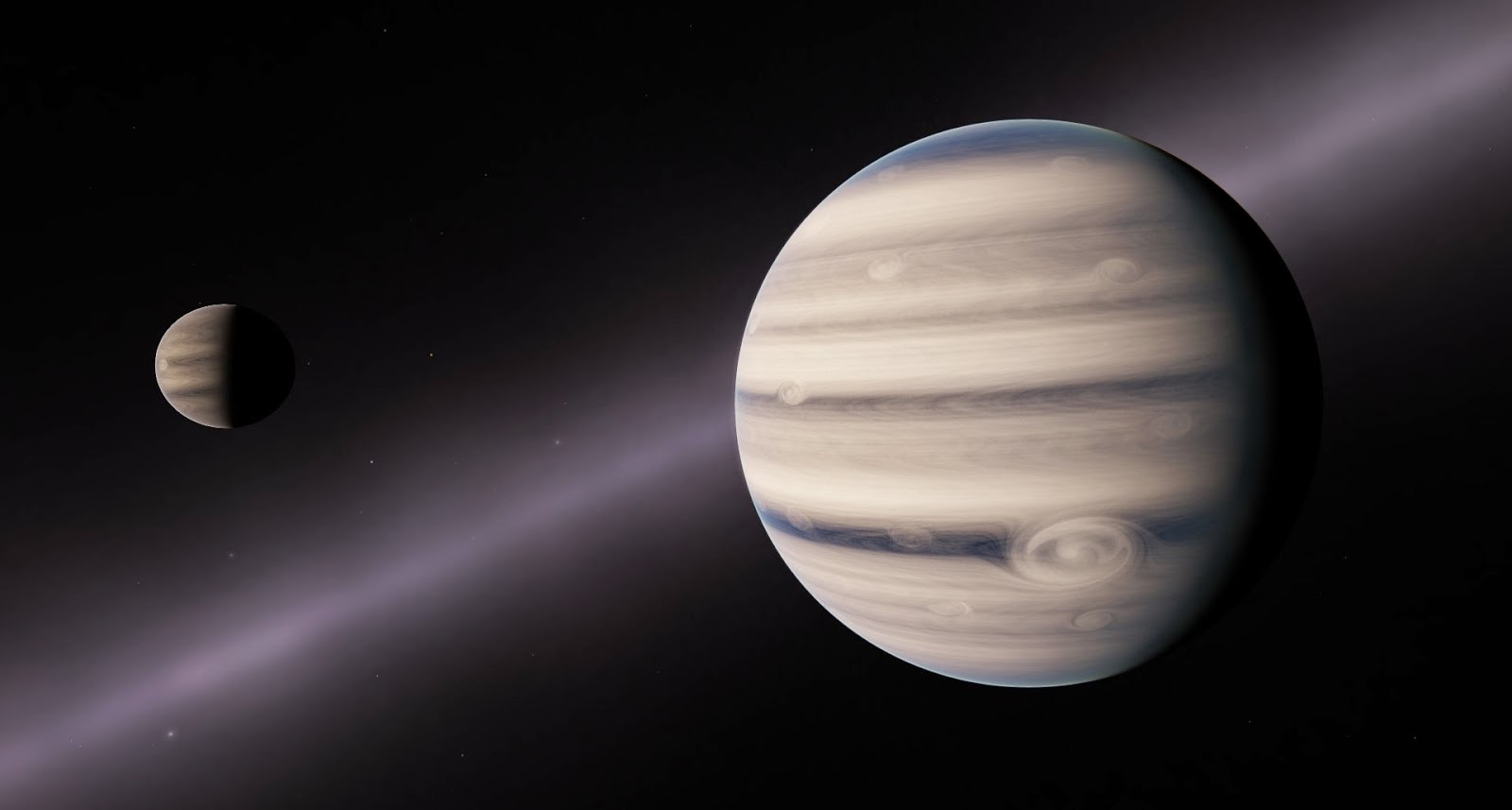 Beyond Earthly Skies: Formation of Binary Giant Planets