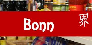 Bonner Asia Shops