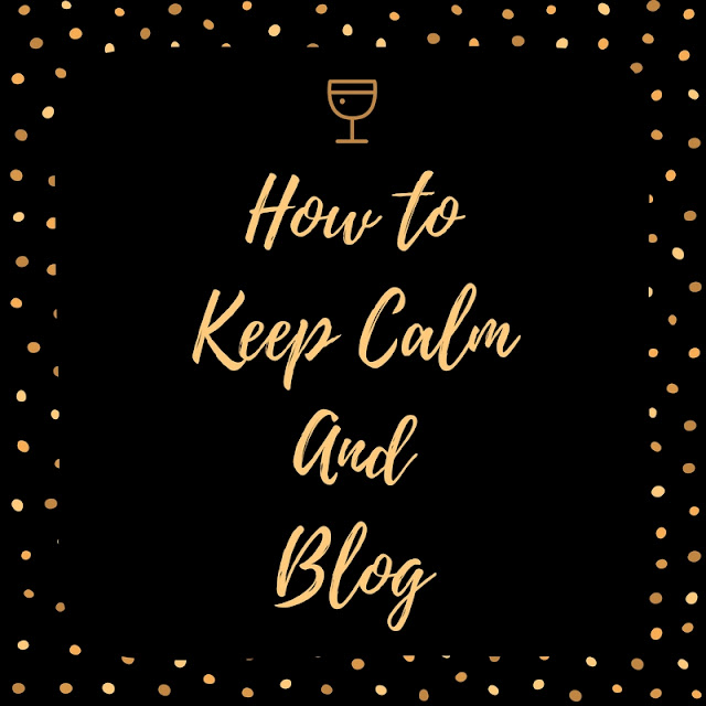 How to Keep Calm and Blog. image