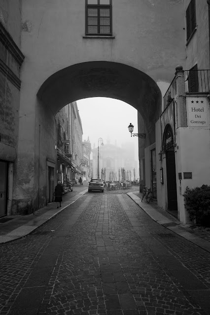Mantova centro