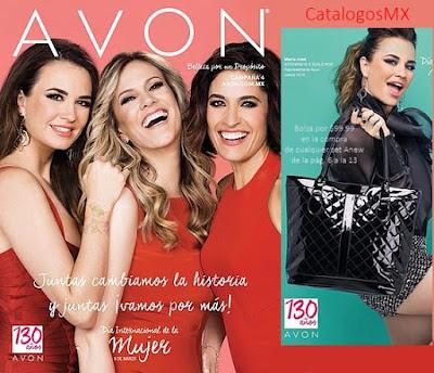catalogo avon cosmeticos c-4 2016