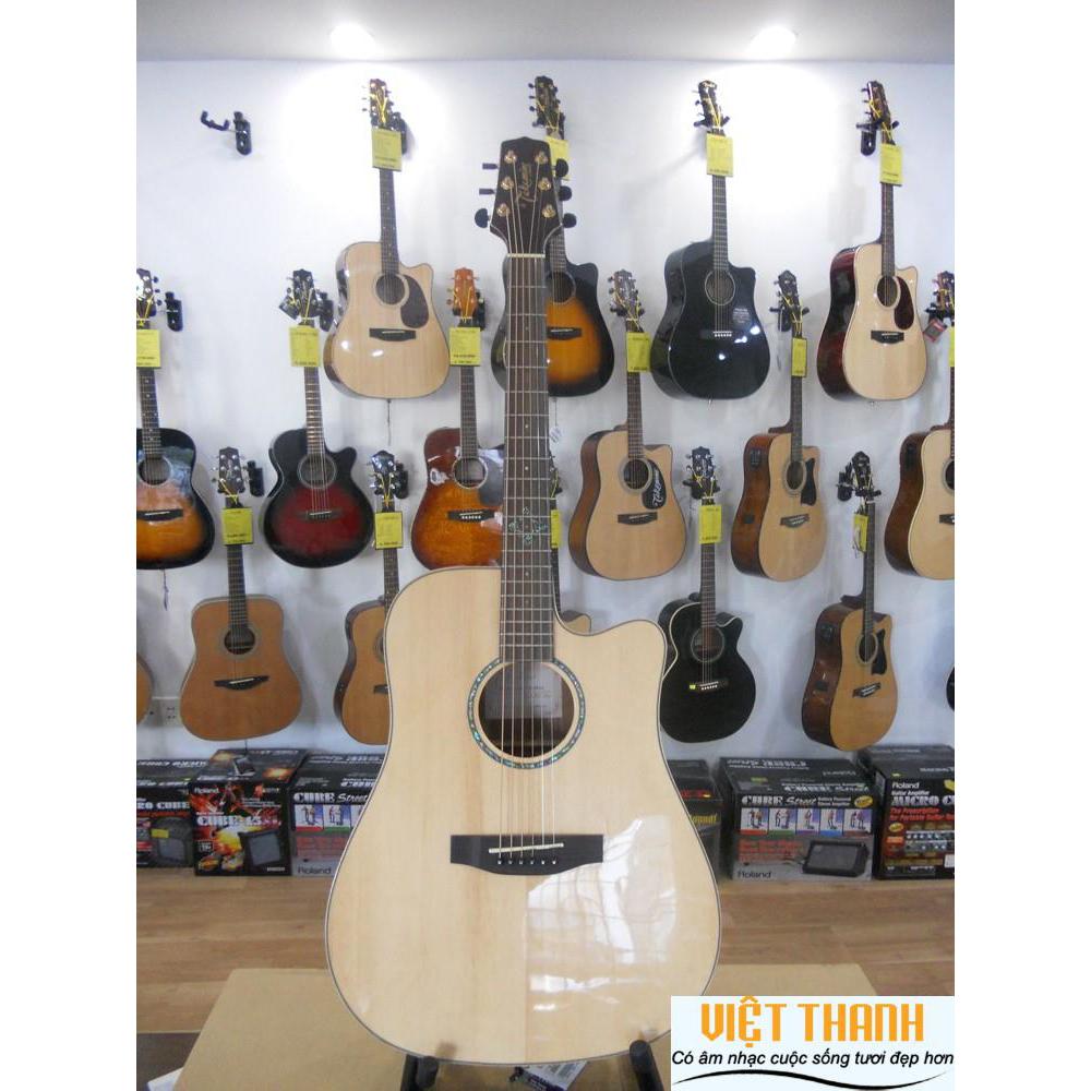 Đàn Guitar Takamine EG363SC