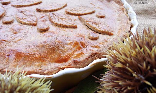 Walnut Pie, un guscio squisito direttamente dal Canada