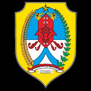 Logo Kabupaten Melawi Vector CorelDraw (CDR)