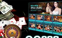 Hướng dẫn chơi casino cá cược trực tuyến tại K8wap