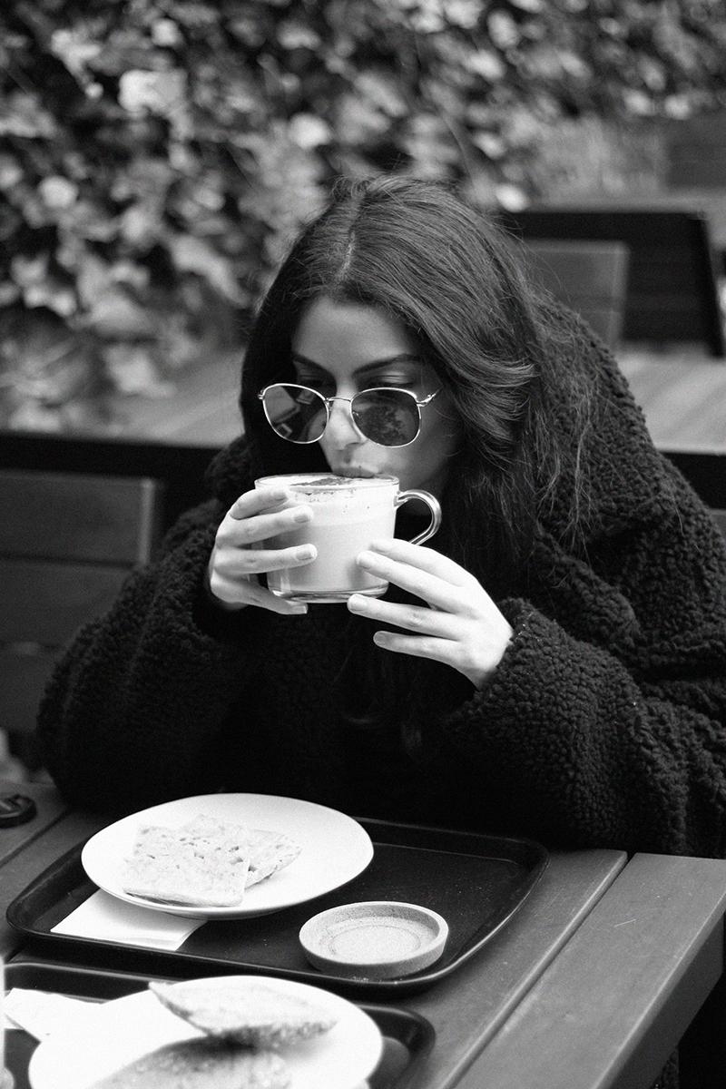 Coffee Talk #4 | The Twenty Something Club