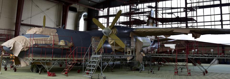 410 завод цивільної авіації