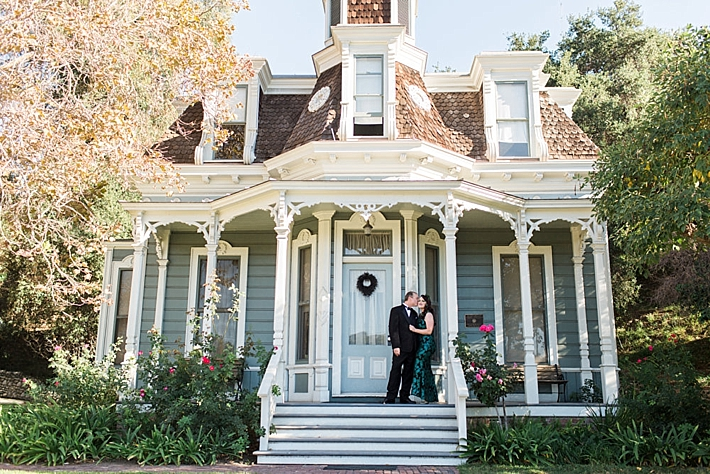 Vintage Halloween Soiree At The Heritage Square Museum