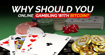 Why Should You Online Gambling With Bitcoin