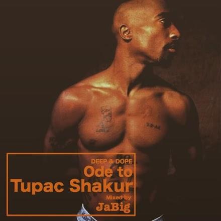 Ode to Tupac Shakur | 4 Stunden 2PAC Mixtape - 90s Hip-Hop & Rap Music Non-Stop Mix Playlist