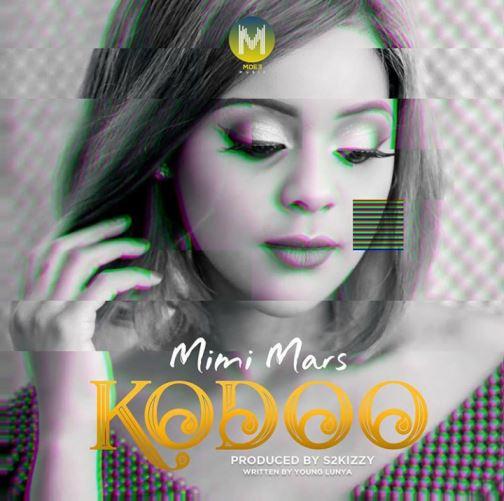 Mimi Mars - kodoo, (Macho KODO)