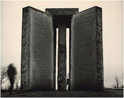 Apocalypse  7 Monumen Misterius di Dunia