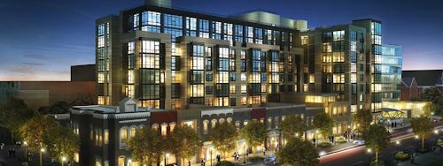 Devrouax Purnell, Ellis Development, Shaw, Progression Place, Jarvis Company, retail