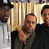 Jaz-O deixa treta de lado com JAY-Z e se reúne com ele em show da 4:44 Tour em Chicago