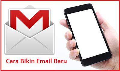 cara membuat,email baru,di andorid