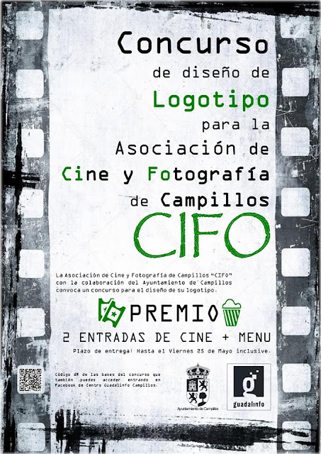 Concurso de Logotipo de CIFO Campillos