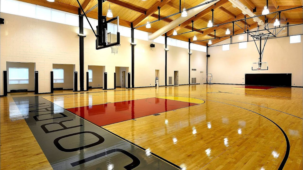 Basketball Gyms Open 24 Hours Gym Choices