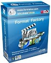 Download FormatFactory 3.0.1   Terbaru