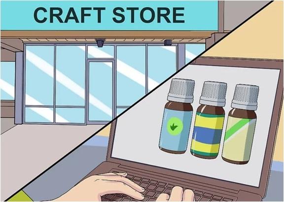 Kolay Şekilde Evde Sabun Yapılışı