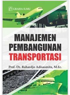 Manajemen Pembangunan Transportasi