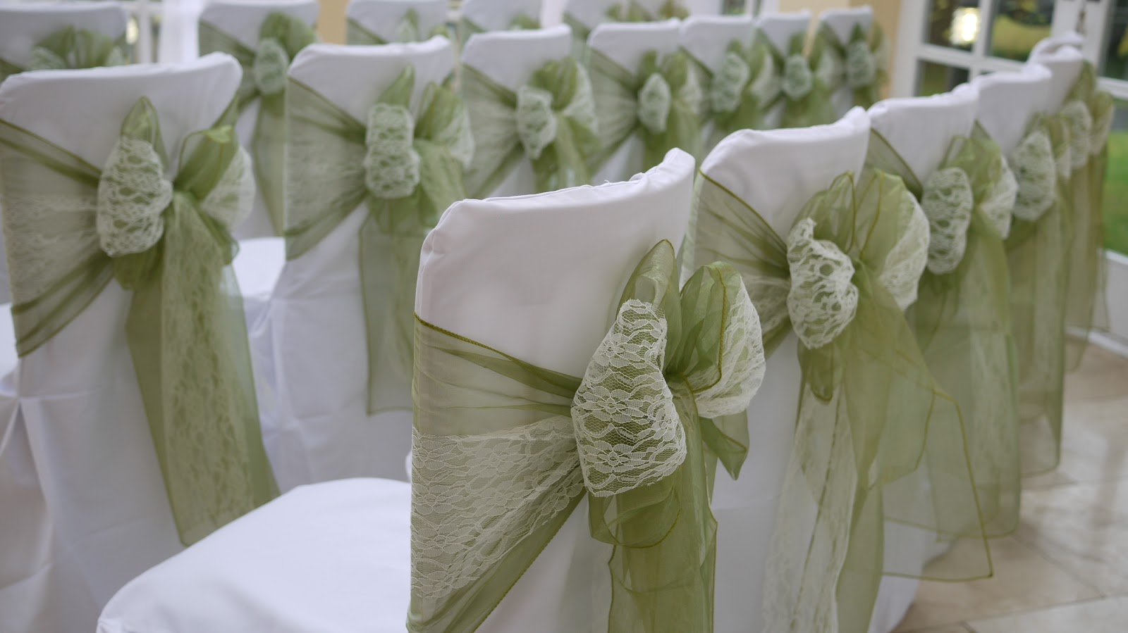 Wedding Chair Covers For Smart Electric Wheelchair Simply Bows And Autumn Inspiration