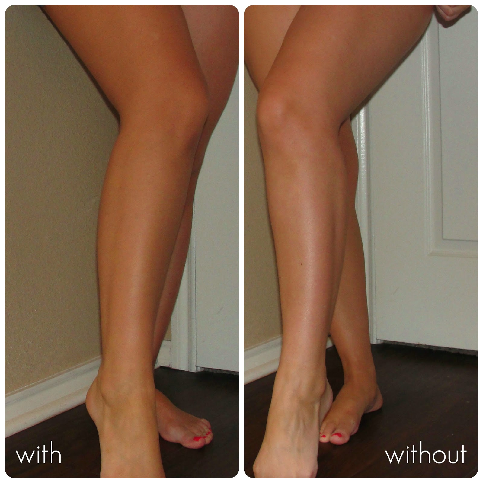 Beauty Guide 101: Sally Hansen Airbrush Legs