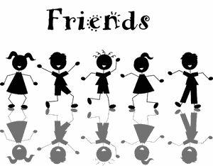 friendship day clip arts dp, friendship day 2016 clip arts dp, clip arts dp whatsapp facebook.