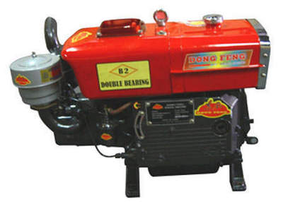 gambar mesin diesel dong feng