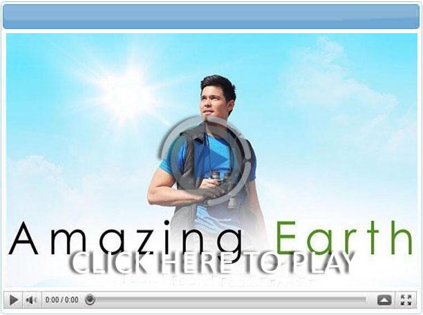 Amazing Earth - 20 October 2019  - Pinoy Show Biz  Your Online Pinoy Showbiz Portal