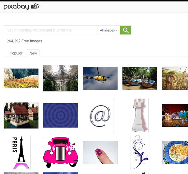 pixabay-free-stock-sites Great List of Awesome Free Stock Photos Websites for Web Designers Tutorial