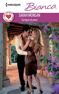Sarah Morgan - Siempre El Amor
