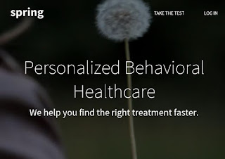 Spring Use AI To Give Personalized Antidepressant Recommendations