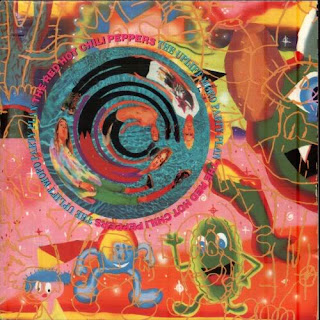 Red hot chili peppers the Uplift Mojo Party Plan
