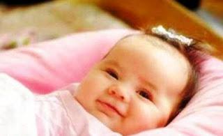 Nama Bayi Perempuan Modern