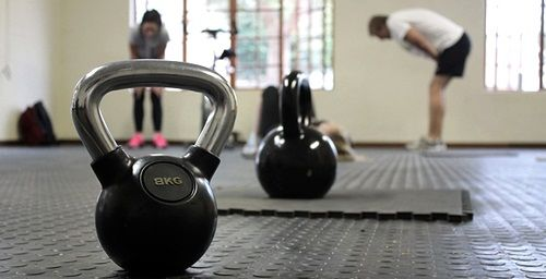 Alat Fitness Untuk Mengecilkan Perut Buncit
