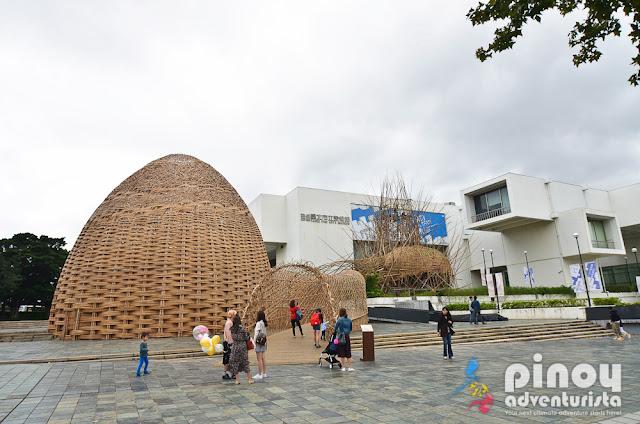 Taipei Tourist Spots Travel Guide