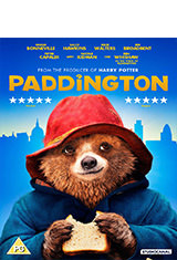 Paddington (2014) BDRip 1080p Latino AC3 5.1 / Español Castellano AC3 5.1 / ingles DTS 5.1