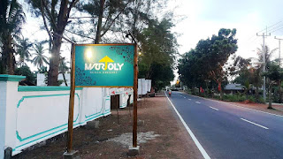 081210999347, paket wisata bintan lagoi kepri, New Marjoly Beach and Resort