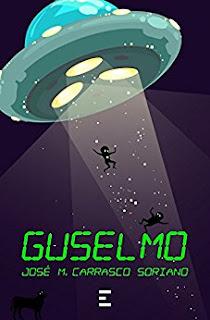 GUSELMO (Spanish Edition)