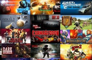 Kumpulan Game Mod Apk Terbaru Full version