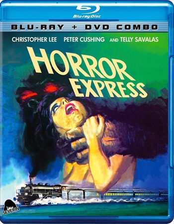 Horror Express 1972 Dual Audio Bluray Download