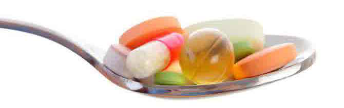 suplemen makanan kesehatan