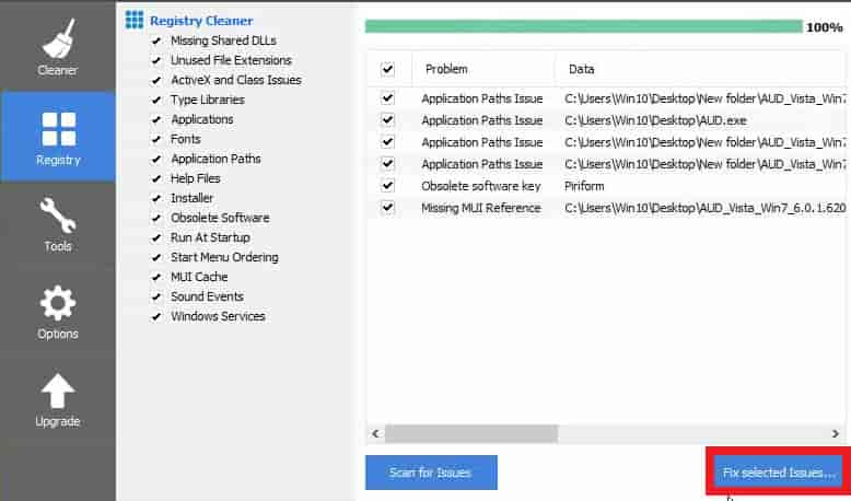 how to install ccleaner step by step